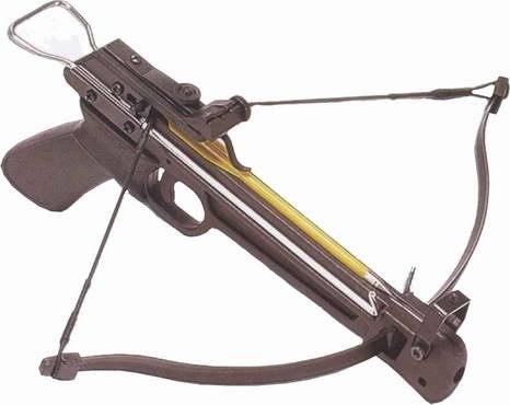 Арбалет, винтовка, лук - аристократическое удовольствие для двоих…Лук - это один из древнейших...
