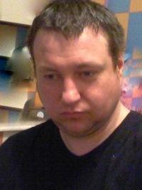 Валерий Шелкун, 30 апреля 1990, Санкт-Петербург, id7664769