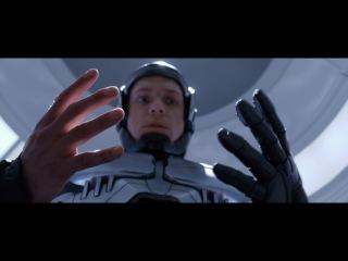 Робокоп/ RoboCop (2014) Трейлер