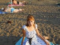 Лилия Ганиева, 3 июля , Набережные Челны, id156182812
