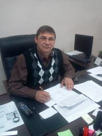 Сергей Трум, 24 июля 1998, Челябинск, id174893420