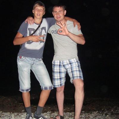 Евгений Луциян, 11 мая , Кореновск, id70829231