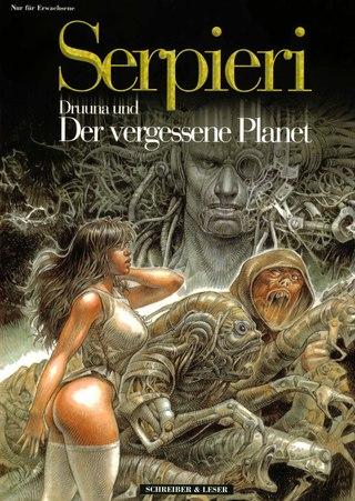 Morbus Gravis Planet