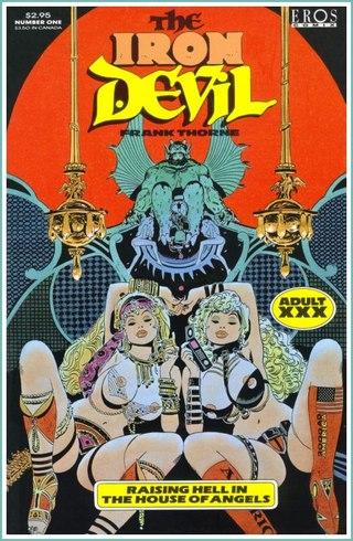 Iron Devil 1