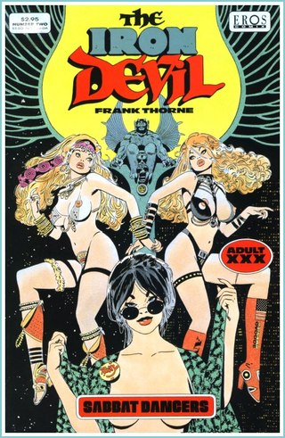 Iron Devil 2
