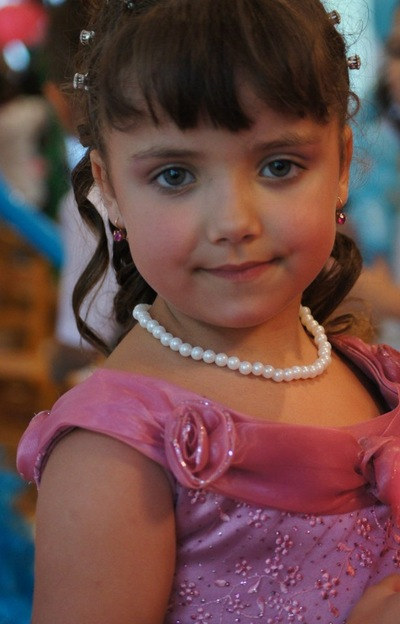 Арина Палагина, 28 августа , Одесса, id180283666