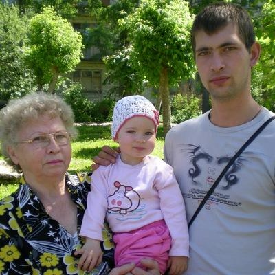 Сергей Ольшанский, 25 января , Рыбинск, id228036796