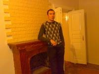 Алишер Абдукадыров, 12 февраля 1982, Омск, id172372708