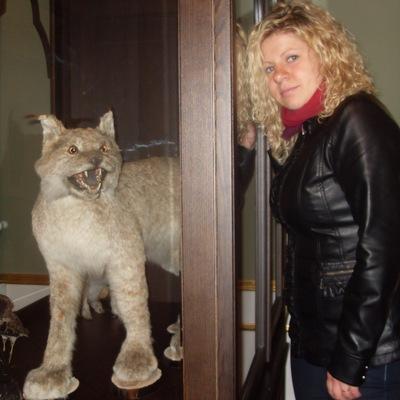 Ирина Почечуева, 14 января 1993, Кричев, id18859151