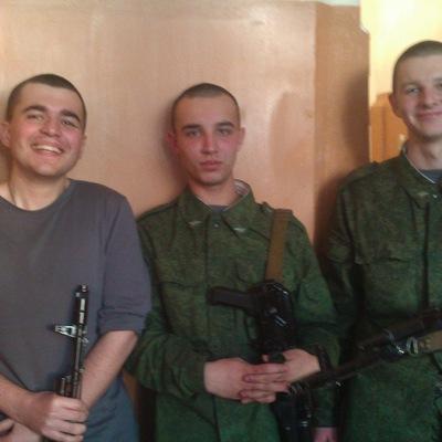 Андрей Яковлев, 8 августа , Смоленск, id48690276