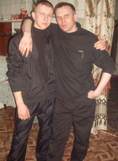Денис Коваленко, 19 мая 1990, Новосибирск, id225633401