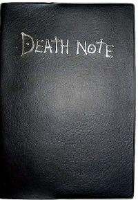 Death Note  Wikipedia