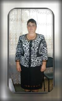 Лена Шуштанова, 18 декабря 1977, Олонец, id132976121