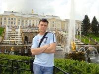 Александр Зверев, 26 января 1986, Санкт-Петербург, id38580188
