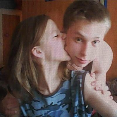 Пашка Дикий, 15 июня 1995, Уфа, id201810222