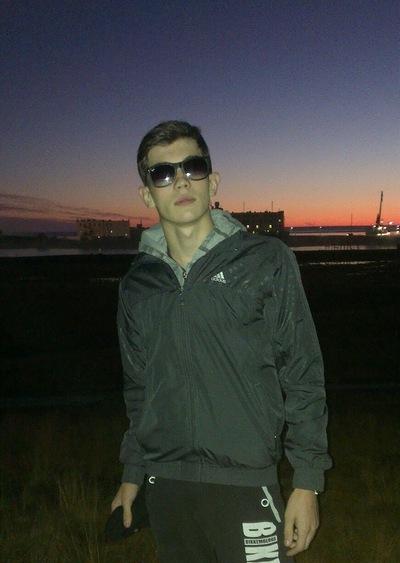 Вовчик Бабюк, 21 августа 1996, Донецк, id218589629