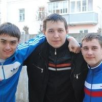 Виталий Петров, 15 августа 1996, Камышин, id156103729