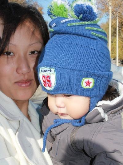 Александра Ким, 9 февраля 1991, Саров, id222632865