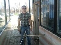 Эдуард Тимошенко, 18 октября 1999, Кисловодск, id158563694