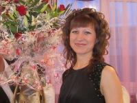 Ксения Гонцова, 14 июля , Пермь, id159124736
