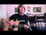Gregory Alan Isakov-If I Go, I'm Goin' Acoustic Cover