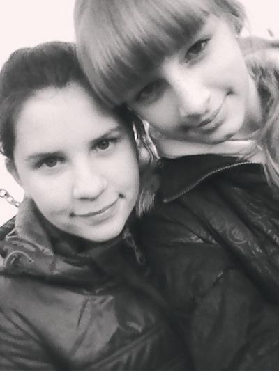 Ксюша Шеманова, 14 апреля , Анна, id152567378