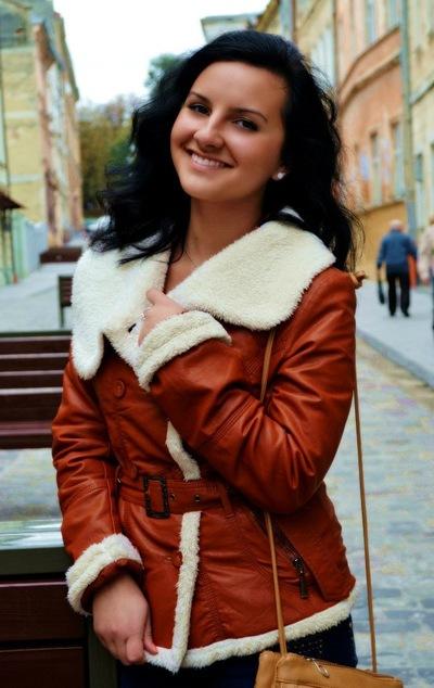 Olenka Burak, 21 декабря , Львов, id67902457