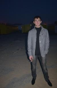 Валерий Бельских, 17 сентября 1986, Усмань, id14345539