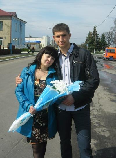 Дмитрий Санец, 8 сентября , Калинковичи, id148684076