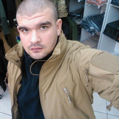 Сергей Лысенко, 31 декабря 1990, Ставрополь, id18900203
