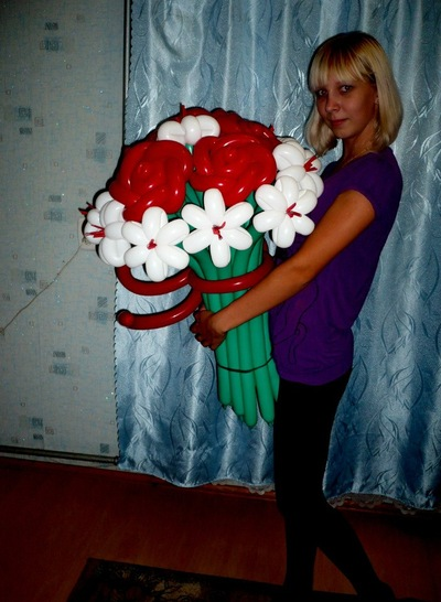 Анастасия Шишова, 14 февраля , Москва, id150353461