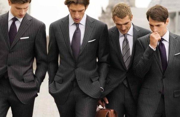 Главных правил делового стиля - MO&MO