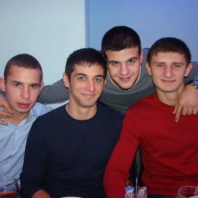 Бодя Степанюк, 16 августа , Обухов, id136612494