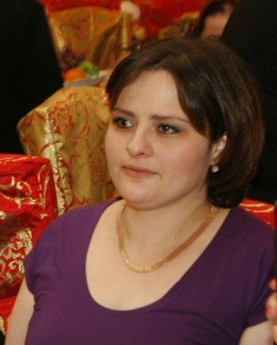 Диана Рамазанова, 11 мая 1979, Махачкала, id162365536