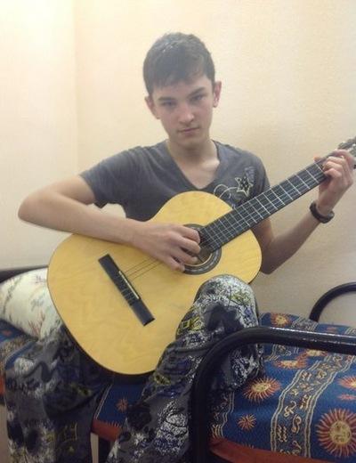 Владислав Асадов, 10 июля , Ставрополь, id61111556