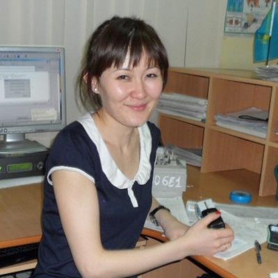 Самал Натиева, 15 июля 1998, Казань, id211687717