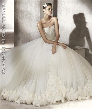 весільні сукні пишні з фатіном 0698144adeb16