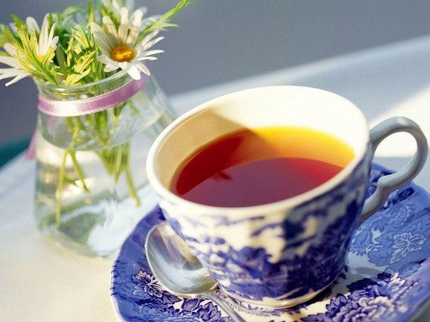 чай с тортиком фото