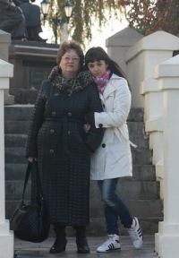Римма Галлямова, id159657748