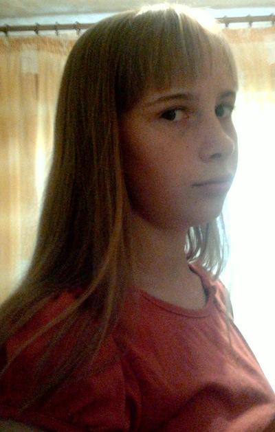 Анастасия Троц, 29 июля , Калининград, id159821321