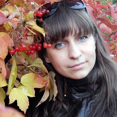 Лилия Мамон, 17 августа 1981, Кременчуг, id159437376