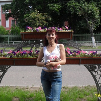 Татьяна Микрюкова, 15 ноября 1976, Ижевск, id171626412