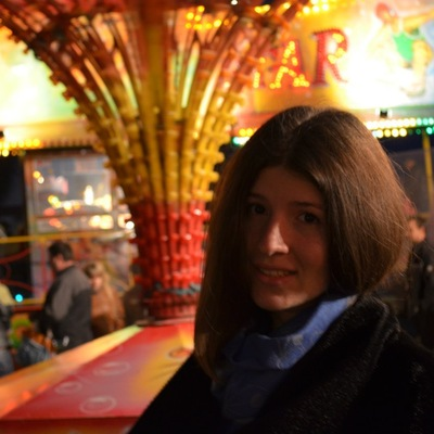 Анастасия Бабенко, 6 октября , Одесса, id61785440