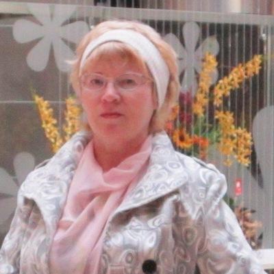 Людмила Курасова, 6 декабря 1996, Новосибирск, id224029663