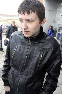 Виталий Евишкин, 16 октября , Мурманск, id43546649