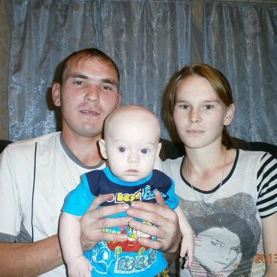 Екатерина Насырова, 13 июля 1993, Иркутск, id213897233