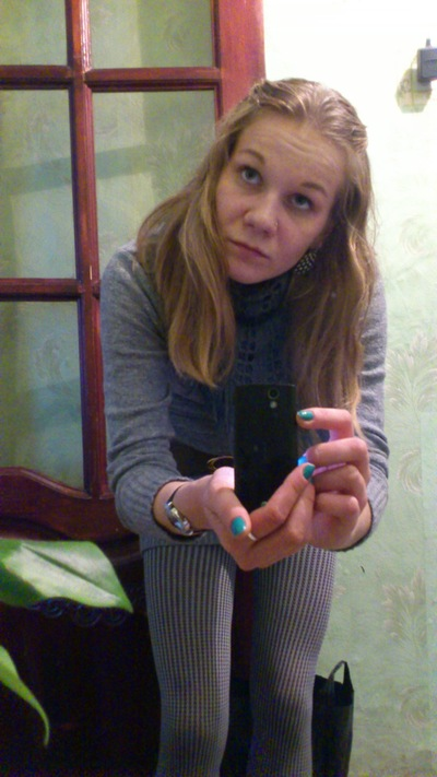 Юлия Борисик, 19 июня , Березники, id41624466