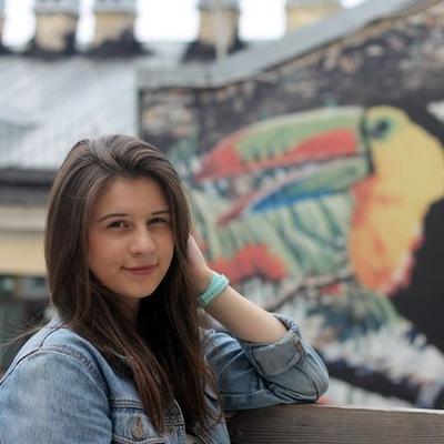 Светлана Александровна, 5 января 1997, Санкт-Петербург, id56187568