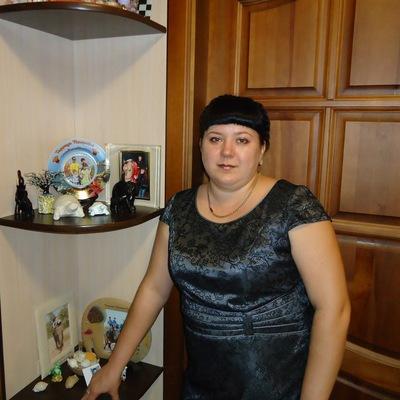 Татьяна Гончарова, 29 сентября , Канск, id47722835