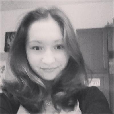 Карина Шайдуллина, 25 августа , Пермь, id64250877